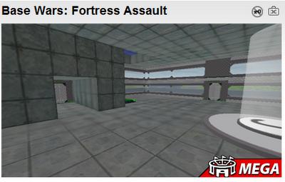 Base Wars: Fortress Assault Uncopylocked! | Roblox News