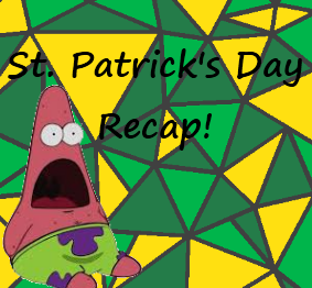 St Patrick S Day Roblox News
